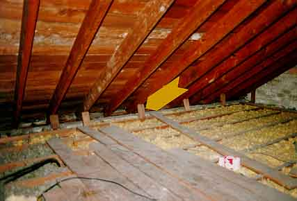 ROOF STRUCTURAL FAILURES